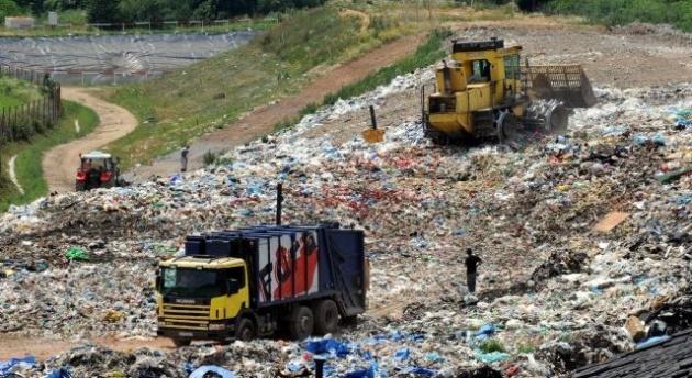 Program odpadového hospodárstva